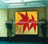P4 Full Color Indoor LED Displays voor vaste installatie