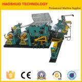Máquina de enrolamento combinada da folha do LV, equipamento para o transformador