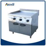 Gh36A que cocina la plancha del gas del equipo para el alimento de la red