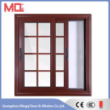 Fenster-Gitter-Entwurf für schiebendes Windows