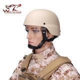 군 Mich 2000년 복사 경량 아BS 플라스틱 헬멧 안전 헬멧