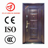 Anti-Theft Steel Security Door Venta caliente en el Oriente Medio