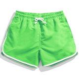Usura asciutta rapida della spiaggia di Shorts dello Swimwear delle donne dell'OEM della fabbrica