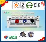 6 компьютеризированная головками машина шить и вышивки