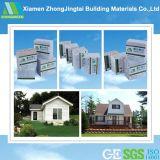 급속한 건축 건축재료 외부 벽은 호주를 깐다