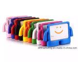 iPad를 위한 귀여운 내진성 아이 손잡이 EVA 거품 상자 덮개