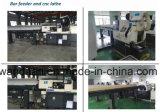 Tipo máquina de Tanwan do fornecedor de China do torno do CNC com exatidão elevada