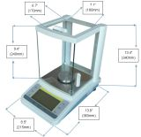 200g 0.1mg 전자 원리 실험실 분석용 저울