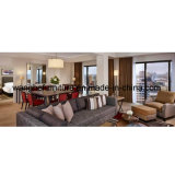 절묘한 최신 디자인 국제적인 행정상 호텔 침실 세트