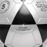 Robusto Material de la PU Club de Entrenamiento Soccer Ball Tamaño 5