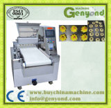 Máquina de processamento de 2 bolinhos das cores para a venda