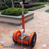 Elektrischer Selbstausgleich-Roller-leistungsfähige erwachsene elektrische Roller