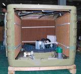 Кондиционер отработанных вентиляторов аттестации и источника электроэнергии Ce установленный окном от Китая (JH18AP-18D3-2)