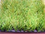 Hierba artificial /Bi-Colour /50mm del balompié