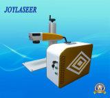 Machine portative en gros d'inscription de laser de fibre d'usine