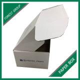 Les boîtes en carton ondulé de constructeurs vendent en gros (la FORÊT BOURRANT 027)