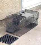 Foldaway/Chipmunk/клетки ловушки Groundhog