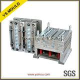 8 Kammer-kalter Seitentriebs-Plastikeinspritzung-Schutzkappen-Form (YS136)