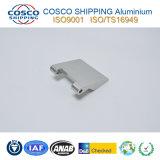 Aluminium / Aluminium Douche de porte Charnière Accessoires de salle de bain Charnière