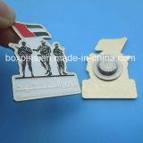 Pin дня чествования металла для UAE