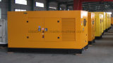Medio-Frequency 120kVA 400Hz 208V 3 Phase Generator met Cummins Engine