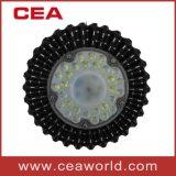 UFO는 LED에게 선형 IC 운전사를 가진 높은 만 빛을 타자를 친다