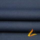 운동복 적당 (LTT-7002# 암흑)를 위한 폴리에스테 스판덱스 Lycra 뜨개질을 한 탄력 있는 직물