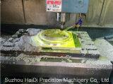 Алюминий CNC изготовленный на заказ точности подвергая механической обработке филируя разделяет обслуживания
