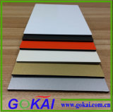 Панель много цветов алюминиевая составная с 2mm к 5mm