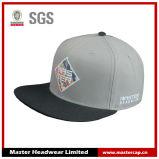 Lanas/sombrero plano de acrílico del Snapback del borde