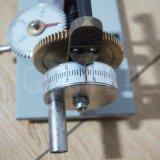 최신 판매 수동 털실 강선전도 검사자 (GT-A07)