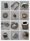 Acero inoxidable que estampa la fabricación de metal de hoja