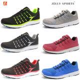 Les chaussures neuves d'espadrille de mode folâtrent les chaussures de course pour Men&Women