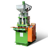 縦油圧締め金で止める注入形成機械