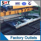 Feuille d'acier inoxydable de l'usine 304 de Tisco/Lisco/Baosteel