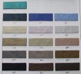 2017 가장 새로운 고품질 튼튼한 PU PVC 부대 가죽 (K379)