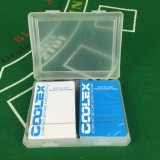 Paquete del doble de Playingcards