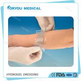 Foryou medizinische sterile Brandwunde Luofucon medizinisches Hydrogel, das Pfosten-Geschäfts-medizinische Wegwerfhydrogel-Behandlung kleidet