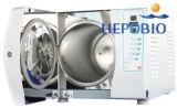 autoclave da alta pressão da parte alta do vácuo do OEM do produto dental do equipamento 25L médico mini
