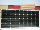 lista monocristallina di prezzi del comitato solare delle pile solari 160W