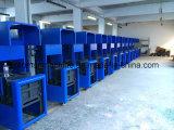 Halbautomatischer Ausdehnungs-Schlag-formenmaschine für Warmeinfüllen-Flaschen