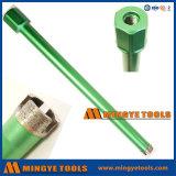 Drilling Reinforced Concrete를 위한 다이아몬드 Core Drill Bit /Core Bit