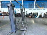 Cylindre hydraulique de piston de qualité de Volvo de boum assurément d'excavatrice