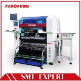 SMT Auswahl und Platz-Maschine für 1.2m LED die Platzierung