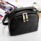 Messenger Bags Candy Color Crossbody新しい方法女性固体PUの革ハンド・バッグの高品質の鎖の肩の女性ハンドバッグ(BDMC017)