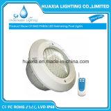 Электрическая лампочка бассеина СИД PAR56 с снабжением жилищем ABS (HX-P56-SMD3014-441)