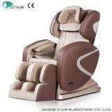 직업적인 기계장치 전기 원격 제어 안마 의자