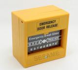Nenhuma liberação Resettable da porta Emergency de COM do Nc com 2 Pólo (S-911)