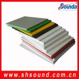 고품질 색깔 PVC 거품 널 (SD-PCF12)
