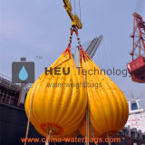 12.5t de Zak van het Gewicht van het water voor de Op zwaar werk berekende ZeeTest van de Lading van de Kruk